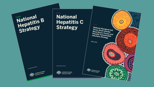 cover images of national strategies
