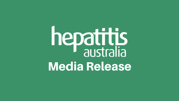 Investment in hepatitis research needs to be accompanied by National Strategy implementation funding